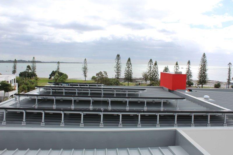 Brisbane Solar PV Project